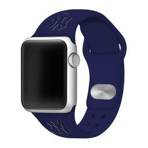 New York Yankees Apple Compatible Watchband